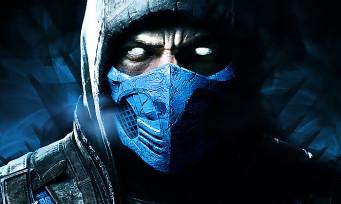 Injustice 2 : on sait à partir de quand Sub-Zero sera disponible dans le jeu