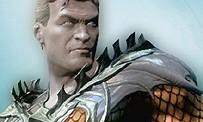 Injustice : Aquaman de retour en vidéo et en images