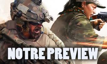 Insurgency Sandstorm : on y a joué, un bel équilibre entre FPS arcade et réaliste ?