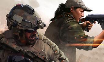 Insurgency Sandstorm : 500 000 joueurs, une grosse mise à jour et un nouveau trailer