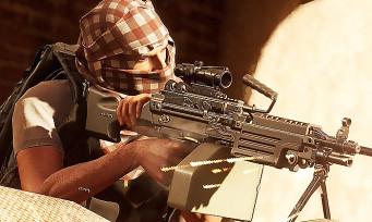 Insurgency Sandstorm : le jeu repoussé sur PS4 et Xbox One, une sortie sur PS5 et Xbox Series X ?