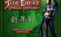 Test Jade Empire : SE