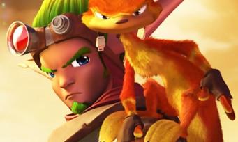 Jak and Daxter : le remaster sur PS4 arrive très bientôt !