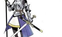 Jeanne d'Arc daté au Japon