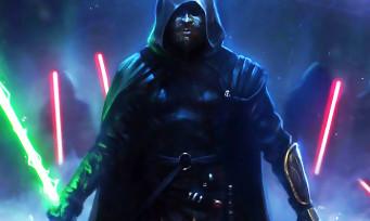 Jedi Fallen Order : un jeu Star Wars par les créateurs de TitanFall annoncé à l'E3 2018