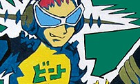 Astuces Jet Set Radio HD