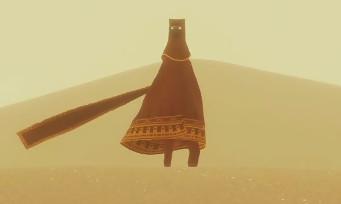 Journey : le jeu tient enfin sa date de sortie sur PC, il faudra passer par l'Epic Games Store