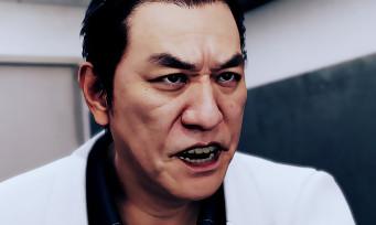 Judgment : après l'affaire Taki, SEGA dévoile le nouveau visage de Kyohei Hamura