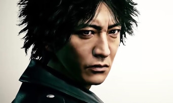 """Judgment : l'acteur qui double le héros du jeu s'exprime en vidéo, il parle """"d'expérience thérapeutique"""""""