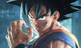 Jump Force : un nouveau jeu de baston qui réunit Goku, Naruto et Luffy, déjà du gameplay