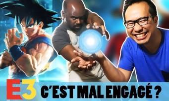 Jump Force : c'est mal engagé pour le crossover entre Dragon Ball, Naruto et One Piece
