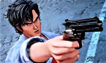Jump Force : Nicky Larson et Ken le Survivant seront dans le jeu, voici le trailer de gameplay !