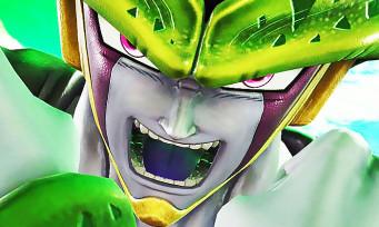 Jump Force : Cell et Piccolo exhibent leur colère à travers des screenshots officiels