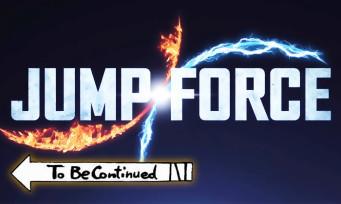 Jump Force : un nouveau combattant teasé, il viendrait de Jojo's Bizarre Adventure