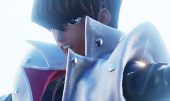 Jump Force : le season pass joue cartes sur table en annonçant Kaiba de Yu-Gi-Oh!
