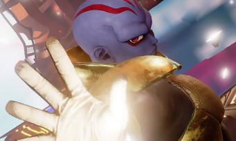 Jump Force : sans crier gare, Bandai Namco annonce que Kane est jouable dès maintenant