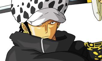 Jump Force : des nouvelles images avec Trafalgar Law, le chirurgien de One Piece