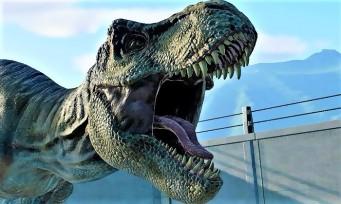Jurassic World Evolution : une vidéo qui apprend à mieux gérer son parc