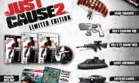 Just Cause 2 : le premier DLC en vidéo