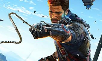 Just Cause 3 : Game Informer dévoile les premières images officielles sur PS4 et Xbox One