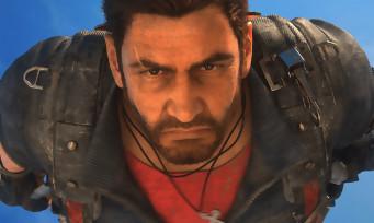 Just Cause 3 : voici le premier trailer sur PC, PS4 et Xbox One