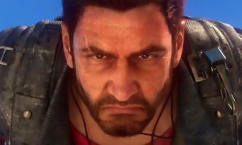 Just Cause 3 : découvrez la première vidéo de gameplay qui a fuité