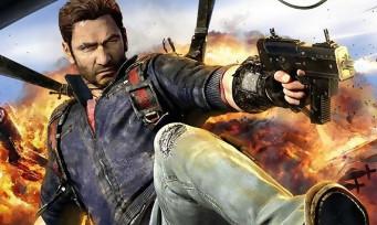 Just Cause 3 : un nouveau trailer qui reprend la démo de l'E3 2015