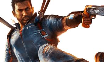 Just Cause 3 : un dernier carnet de développeur pour parler du moteur graphique du jeu