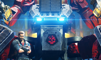 "Just Cause 3 : le DLC ""Mech Land Assault"" tient sa date de sortie"