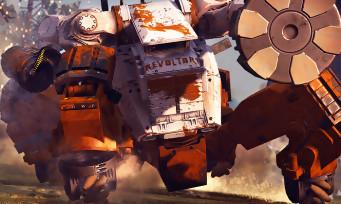"""Just Cause 3 : un nouveau trailer plein de méchas pour annoncer le DLC """"Mech Land Assault"""""""