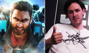 """Just Cause 3 : que vaut le DLC """"Sky Fortress"""" ? Les impressions en vidéo de Damien"""