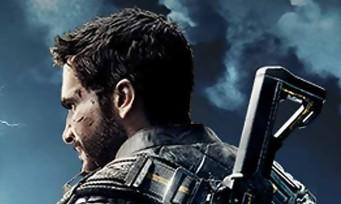 Just Cause 4 : Steam annonce le jeu par erreur, une première image à l'appui