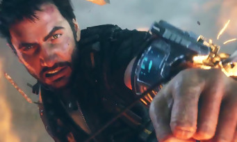 Just Cause 4 : un trailer de gameplay pour l'extension Los Demonios
