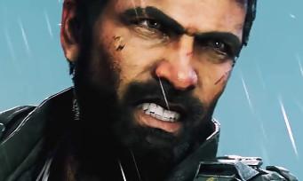 Just Cause 4 : un trailer bien badass pour présenter l'univers du jeu, Rico en grande forme
