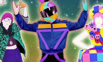 Just Dance 2018 : voici toutes les musiques qui seront dans le jeu, ça va swinguer !