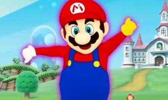 Just Dance 2018 : pour sa sortie, le jeu s'offre un trailer avec Mario
