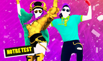 Test Just Dance 2020 : les épisodes se suivent et se ressemblent...