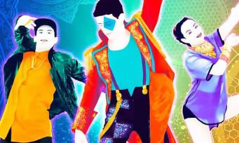 Just Dance 2020 : le Gala Virtuel arrive bientôt, la preuve en vidéo