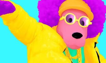 Just Dance 2021 : une annonce pop-acidulée avec plein d'extraits en vidéos
