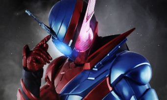 Kamen Rider Climax Fighters : le héros masqué fait le plein d'images