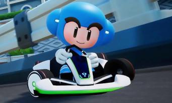 KartRider Drift : le Mario Kart-like free-to-play arrive sur PC et Xbox One, le trailer du X019
