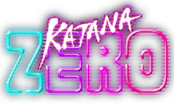 Katana ZERO : du gameplay bien nerveux sur fond de musique électro