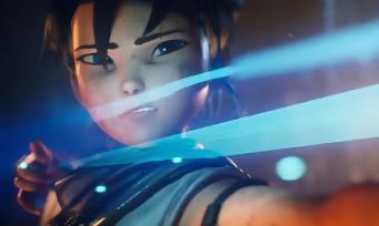 Kena Bridge of Spirits : du gameplay sur PS5, le charme opère toujours