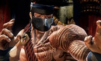 E3 2013 : des images et une vidéo de Killer Instinct sur Xbox One