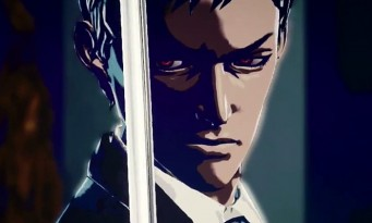 Killer is Dead : un nouveau trailer pour annoncer la Fan Edition