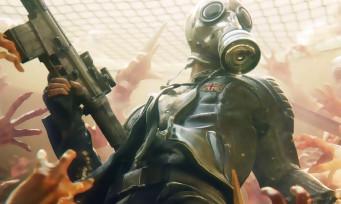 Killing Floor 2 : plus d'infos sur les armes et les spécialités en vidéo