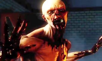 Killing Floor 2 : voici 3 min de gameplay tournant sur PS4 Pro !