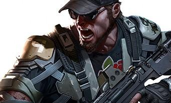 Test Killzone Mercenary sur PS Vita