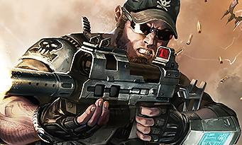 Killzone Mercenary : le pack Botzone arrive demain