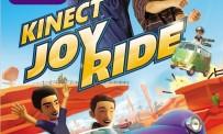 Test Kinect Joy Ride